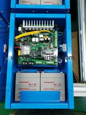 WECO 3.7KW Motor Automatic Rescue Device, Special for Villa Elevator, Monarch